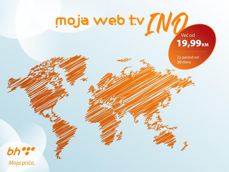 Moja webTV INO